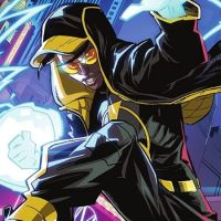 REVIEW: 'Static: Season One,' Issue #1