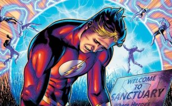 The Flash #771 - But Why Tho