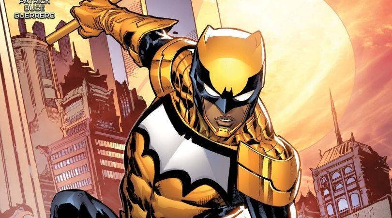 Batman Secret Files The Signal - But Why Tho - DC Comics: July 6th