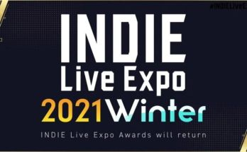 INDIE Live Expo Winter 2021