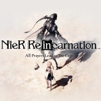 REVIEW: 'Nier Re[in]carnation' Is An Atmospheric Experience (iOS)