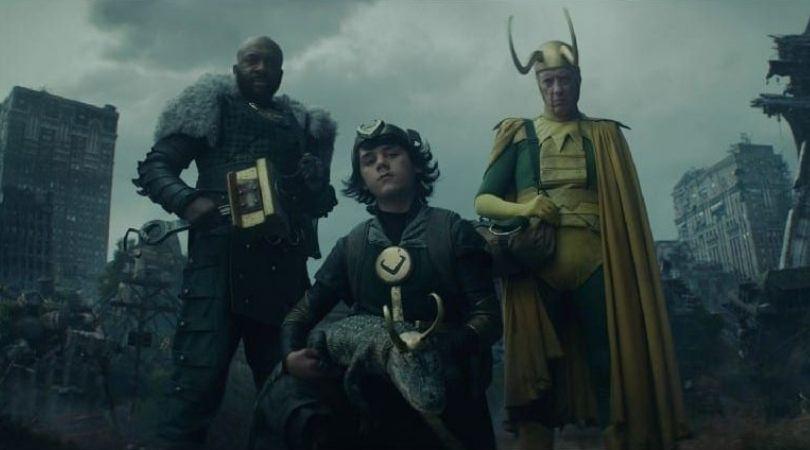Loki Episode 5 - But Why Tho