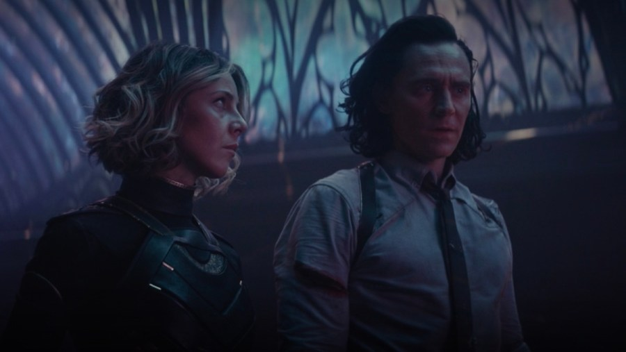 Freedom of Loki