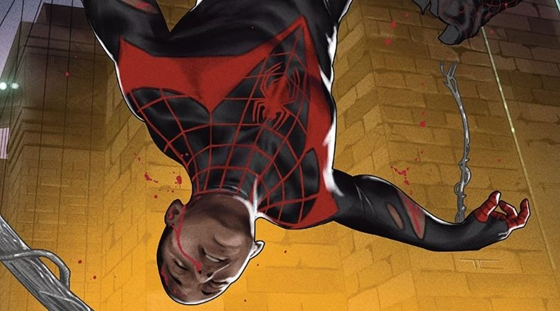 Miles Morales Spider-Man #28 - But Why Tho