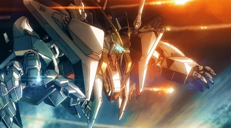 Mobile Suit Gundam Hathaway - But Why Tho