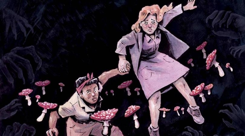 Tales from Harrow County #1 - But Why Tho