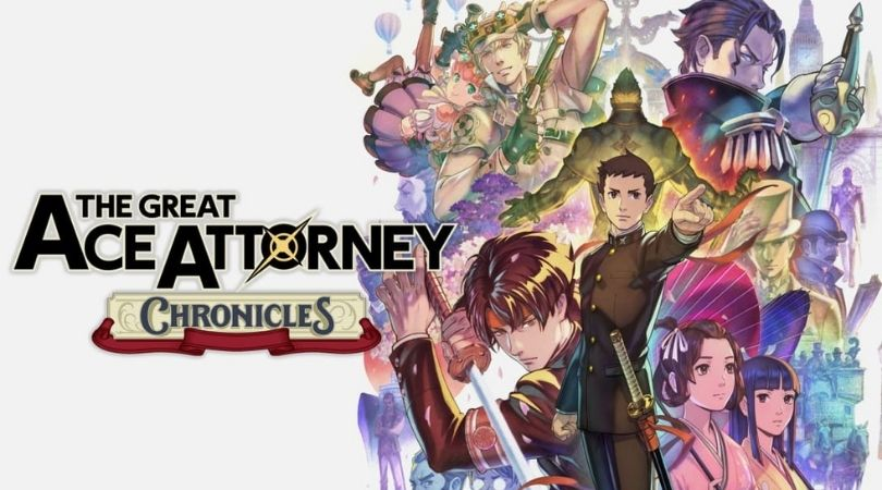 The Great Ace Attorney Chronicles - But Why Tho