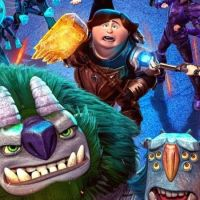 REVIEW: 'Trollhunters: Rise of the Titans' Is a Beautiful and Moving Conclusion To The Arcadia Saga