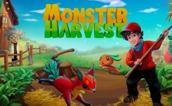 Monster Harvest - But Why Tho