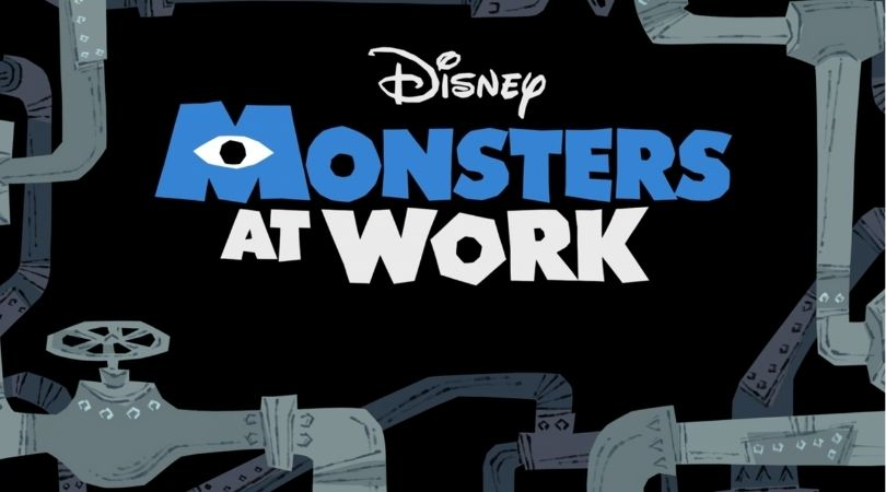 Monsters At Work - But Why Tho