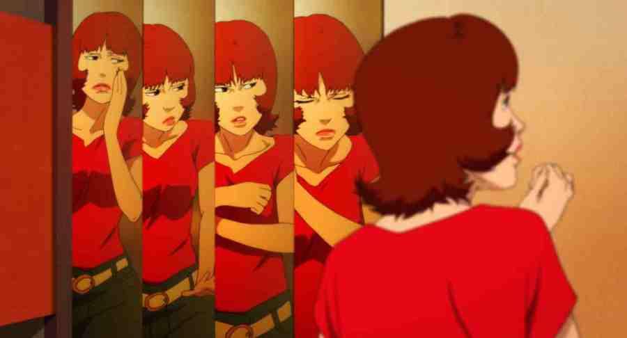 Satoshi Kon _ The Illusionist