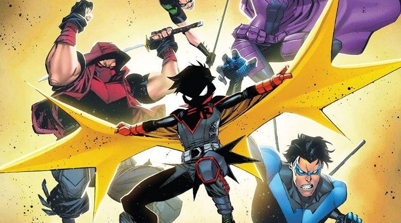 Robin #5