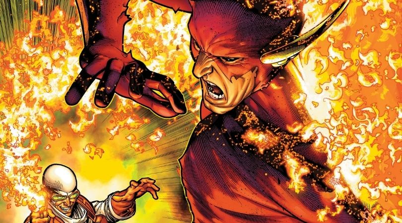 The Flash #773 - But Why Tho