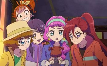 Tropical-Rouge PreCure Episode 19 - But Why Tho