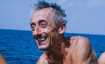 Becoming Cousteau - But Why Tho