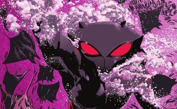 Black Manta #1 - But Why Tho