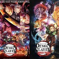 Demon Slayer Season 2 Returns on October 10