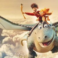 REVIEW: 'Firedrake the Silver Dragon' Is An Enjoyable Story About Finding Your Way