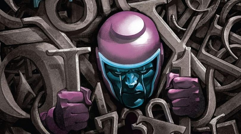 Kang the Conqueror #2 - But Why Tho