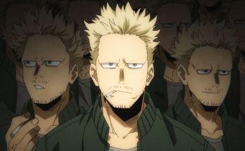 My Hero Academia Episode 110