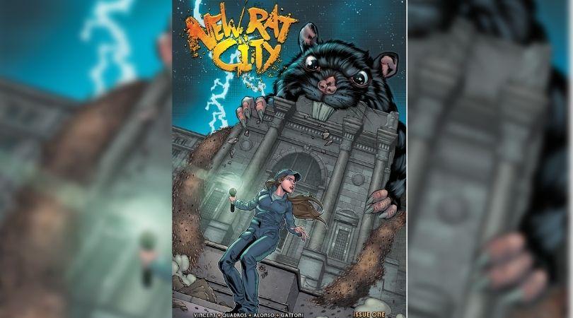 New Ray City