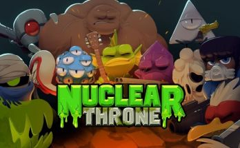 Nuclear Throne - But Why Tho