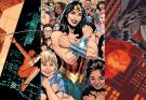 October 2021 DC Comics - But Why Tho
