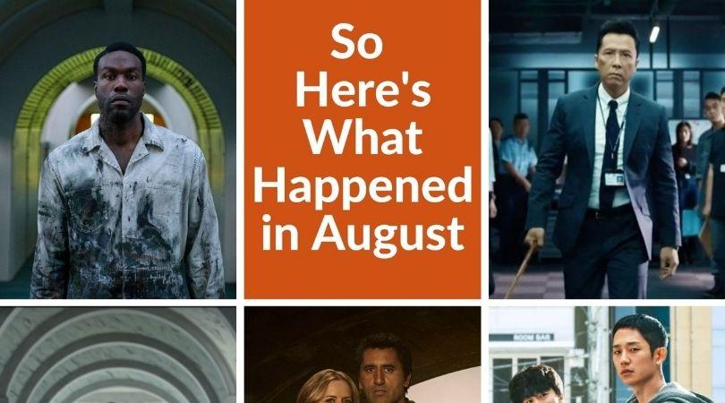 SHWH August