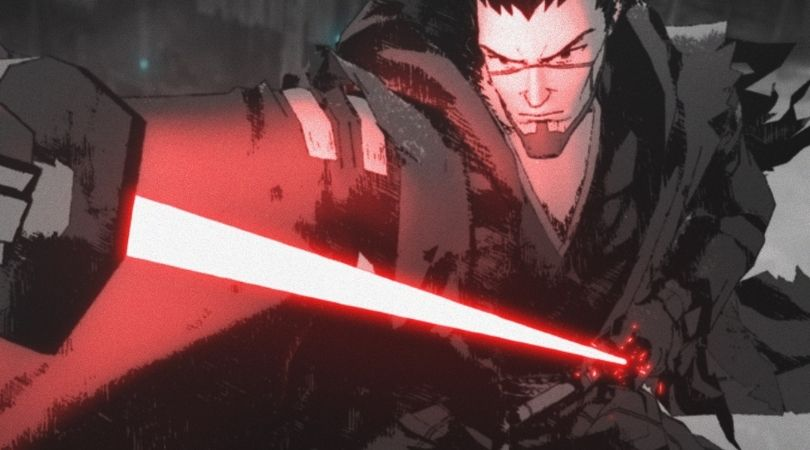 """Star Wars Visions Episode 1 Reivew – """"The Duel"""""""