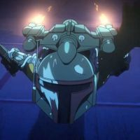 """REVIEW: Star Wars Visions Episode 2  – """"Tatooine Rhapsody"""""""