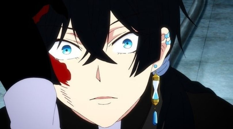 The Case Study of Vanitas Episode 10 - But Why Tho