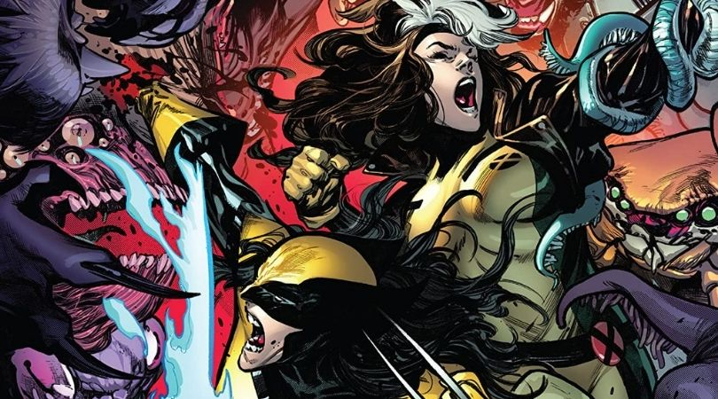 X-Men #3 - But Why Tho