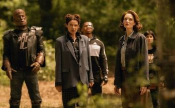 "Doom Patrol' Season 3 - Episode 7 ""Bird Patrol"""
