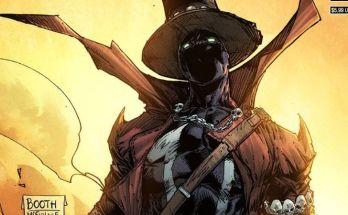 Gunslinger Spawn #1 - But Why Tho