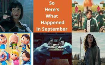 September Episode