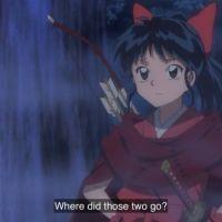 "REVIEW: 'Yashahime: Princess Half-Demon,' Episode 28 - ""The Barrier at Mount Musubi"""
