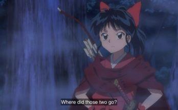 Yashahime Princess Half-Demon Episode 28 - But Why Tho