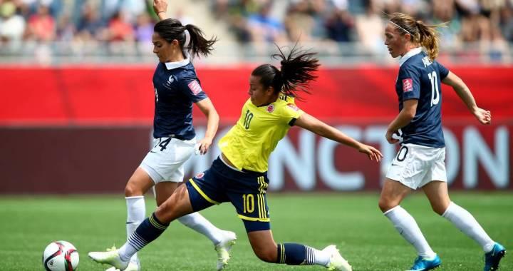 El fútbol femenino ya cuenta con su asociación