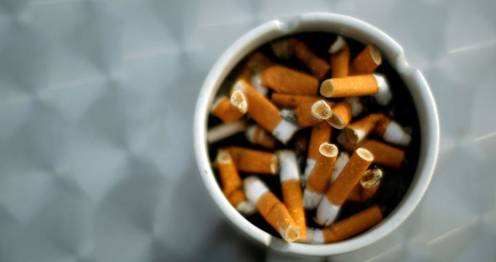 Una tabacalera podrá no pagar un impuesto a los cigarrillos