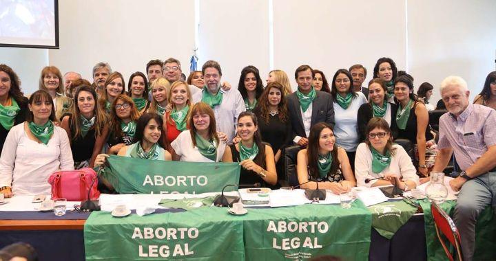 ¿Cuáles fueron los cambios y agregados del proyecto de Aborto Legal, Seguro y Gratuito que aprobó el Congreso?