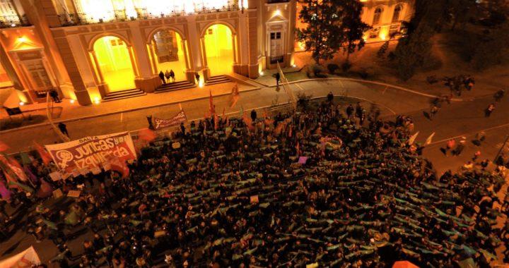 Carta Abierta al Gobernador Juan Manuel Urtubey, Diputados y Senadores de Salta