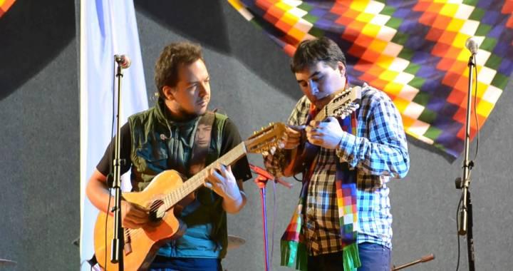 Bruno Arias llega a Salta: cuándo y dónde estará el cantor popular
