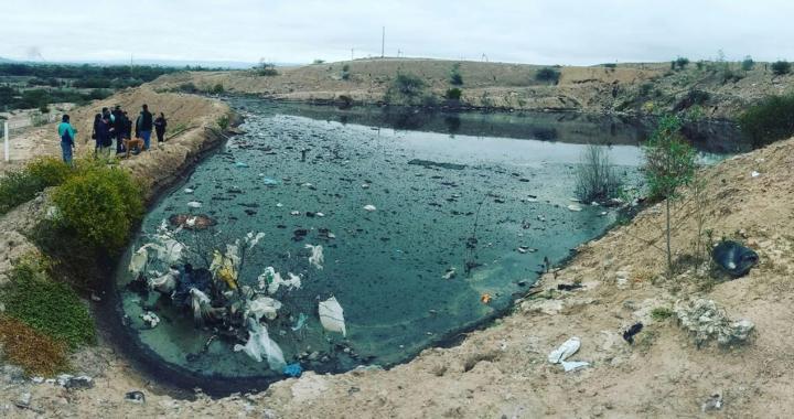 Ciudad de Salta: avanza la denuncia por contaminación ambiental en el Río Arenales
