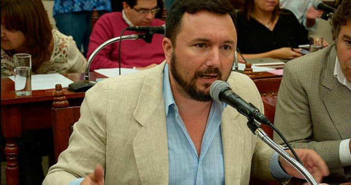 Alberto Castillo, un concejal PRO antenas contaminantes