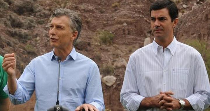 Juntos por el Cambio quiere sumar a Juan Manuel Urtubey a la oposición