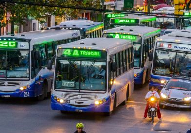 EXCLUSIVO | Transporte: el ajuste impactaría en usuarios, estudiantes, jubilados y policías