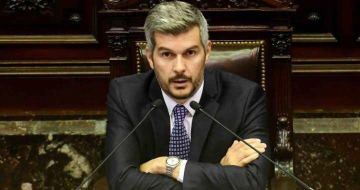 Diputados | Peña ratificó el rumbo económico del Gobierno y la oposición lo cruzó por el uso de trolls