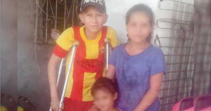 Cruzó la frontera con cocaína para pagar el tratamiento de su hijo, la arrestaron y después de un año le concedieron excarcelación