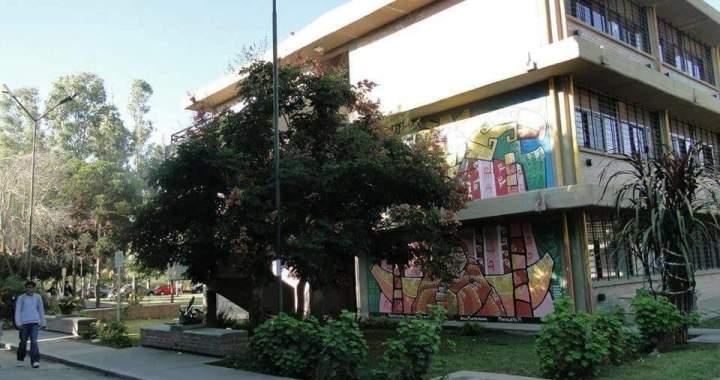 Franja Morada se impuso electoralmente en la Facultad de Humanidades de la UNSa
