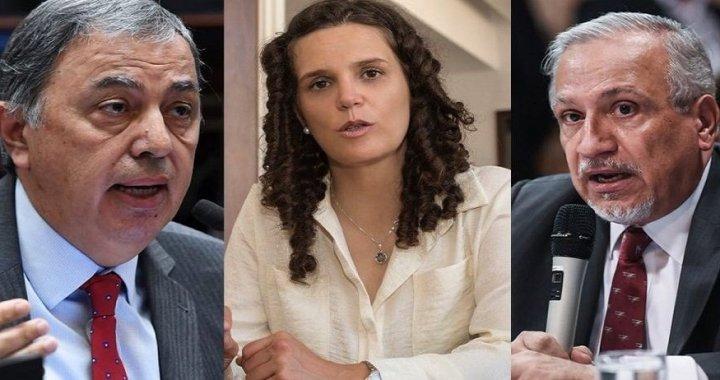 Presupuesto 2019: Romero, Fiore y Urtubey votaron con Cambiemos aprobar el ajuste